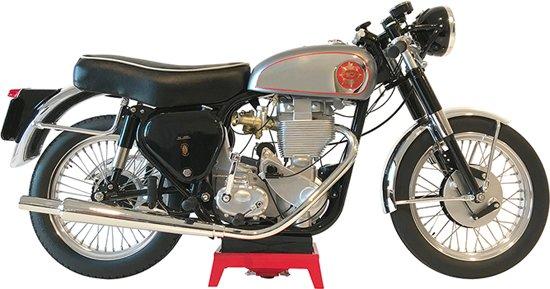 BSA Schaalmodel motor - Collectors Item - Goldstar Clubman - 1956