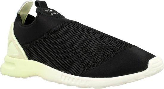 Adidas Zx Flux Adv Smooth Dames Sneakers Zwart Maat 40 2/3
