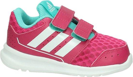 d17516cd96c bol.com | Adidas Ik sport 2 cf i - Sneakers - Meisjes - Maat 21 - Roze