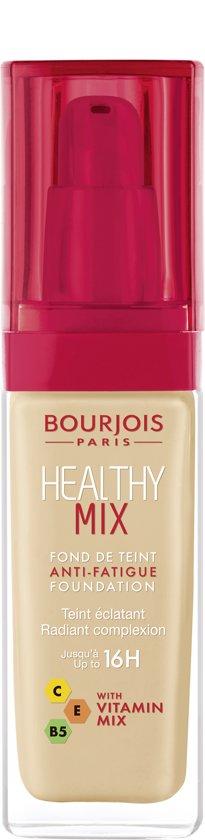 Bourjois Healthy Mix - 52 Vanilla Beige - Foundation