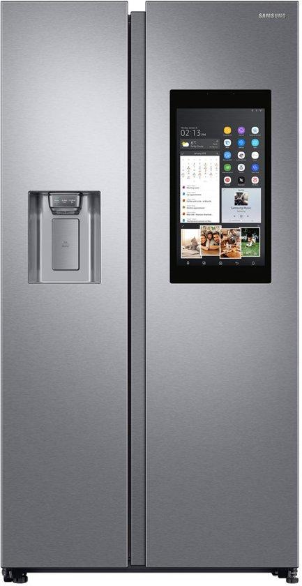 Samsung Family Hub 3.0 RS68N8941SL/EF - Amerikaanse Koelkast