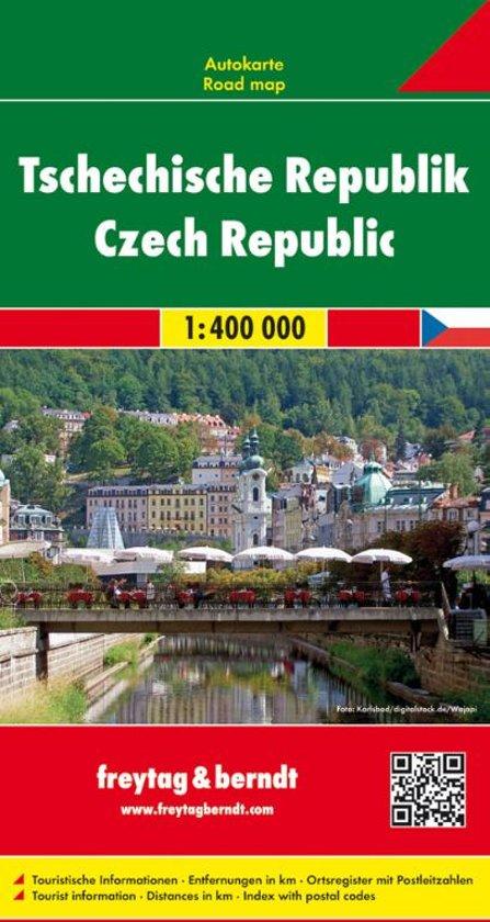 FB Tsjechië