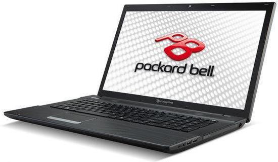Packard Bell Easynote LK11BZ-1165NL - Laptop