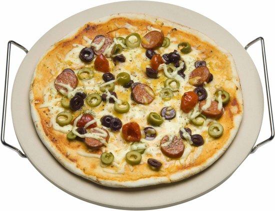 CADAC Pizzasteen - Ø 33 cm