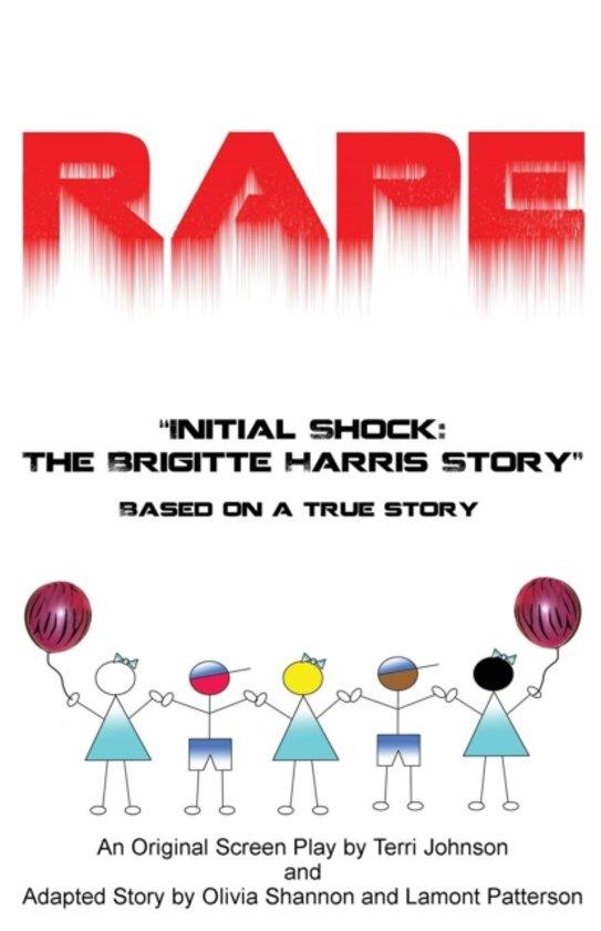 Rape Initial Shock