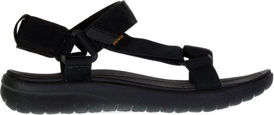 Teva Sanborn Universal Sandalen - Heren - Zwart