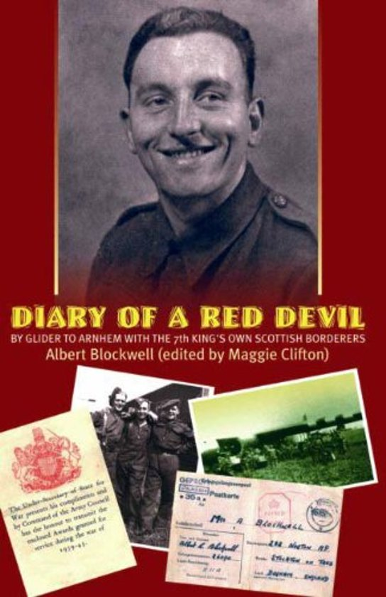 Diary of a Red Devil