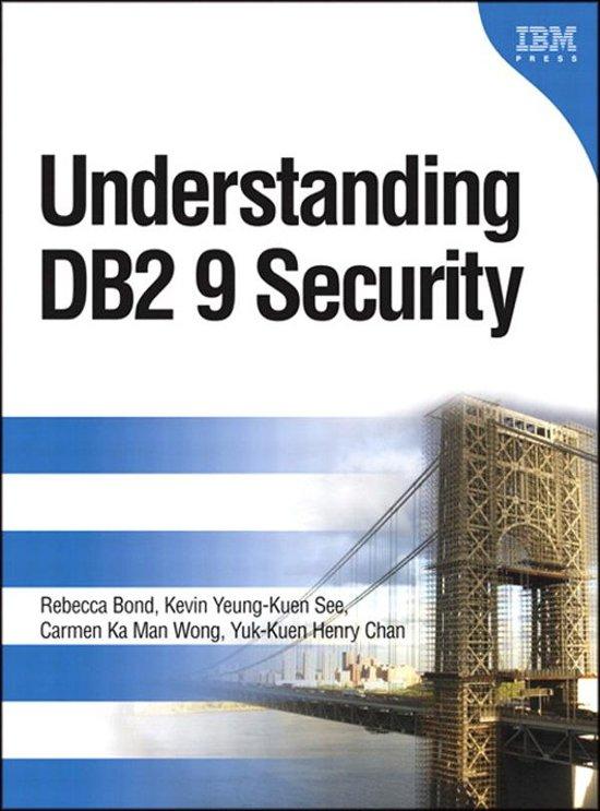 Understanding DB2 9 Security