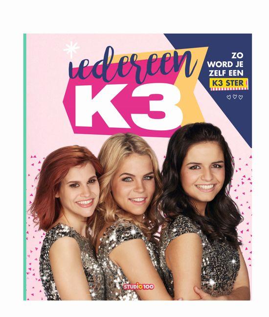 K3 - Iedereen K3