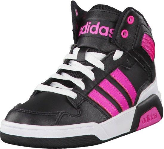 hoge adidas schoenen dames