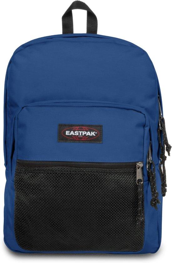 e5d43d6228f Eastpak Pinnacle - Rugzak - Bonded Blue Bekijk hier alle rugzakken van  Eastpak