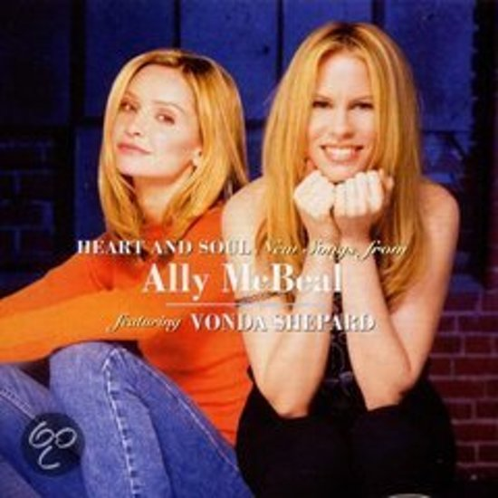 "Heart And Soul: New Songs From ""Ally McBeal"""