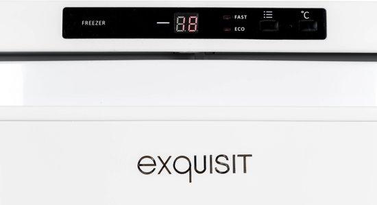 Exquisit GS112-4EA+