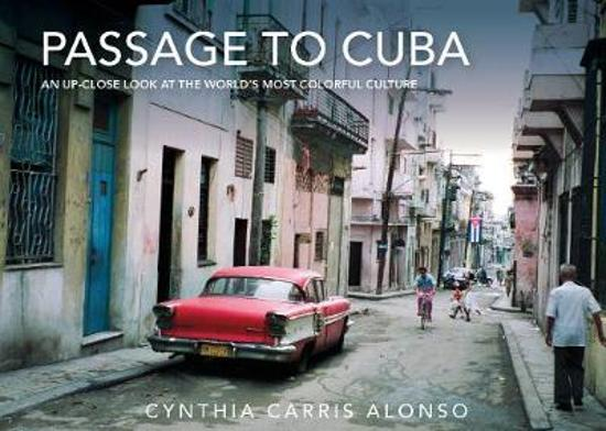 Passage to Cuba cover