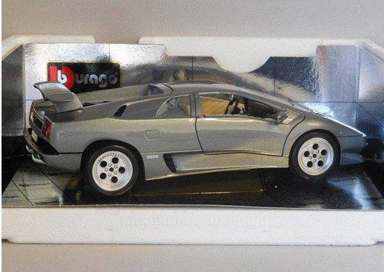 Bol Com Lamborghini Diablo 1990 1 18 Bburago Bburago Speelgoed