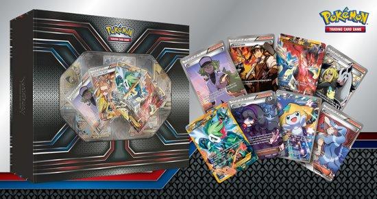 Afbeelding van het spel Pokemon Premium Trainer's XY Collection