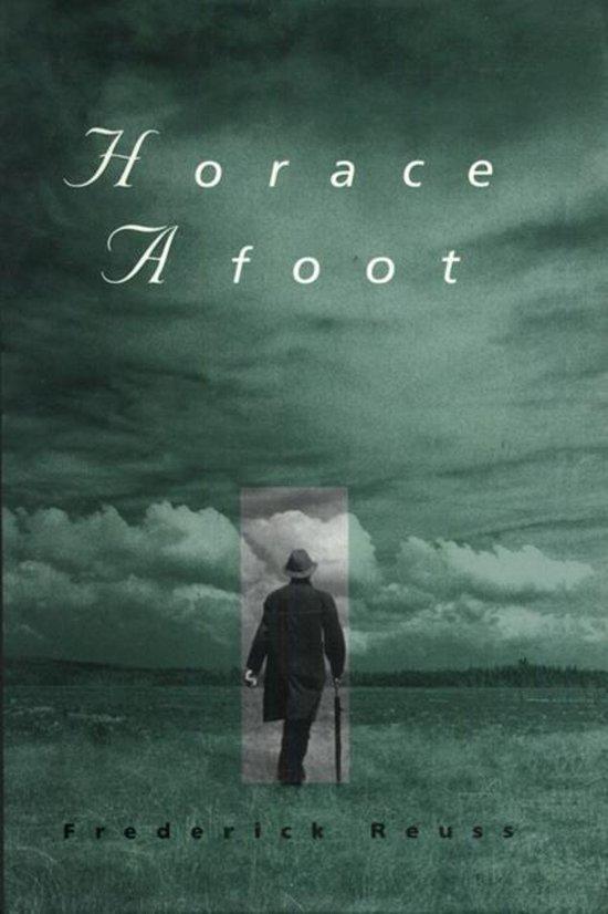 Horace Afoot