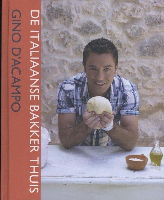 De Italiaanse bakker thuis