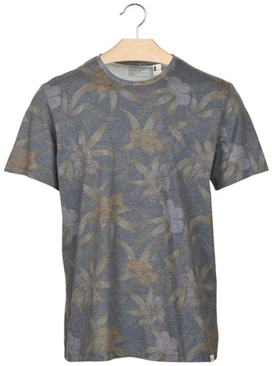 O'Neill - Aloha S/SLV T-Shirt - Sportshirt - Mannen - Groen - maat L