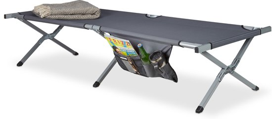 Abbey Camp Veldbed.Bol Com Relaxdays Stretcher Xl Set Van 2 Opklapbaar Bed