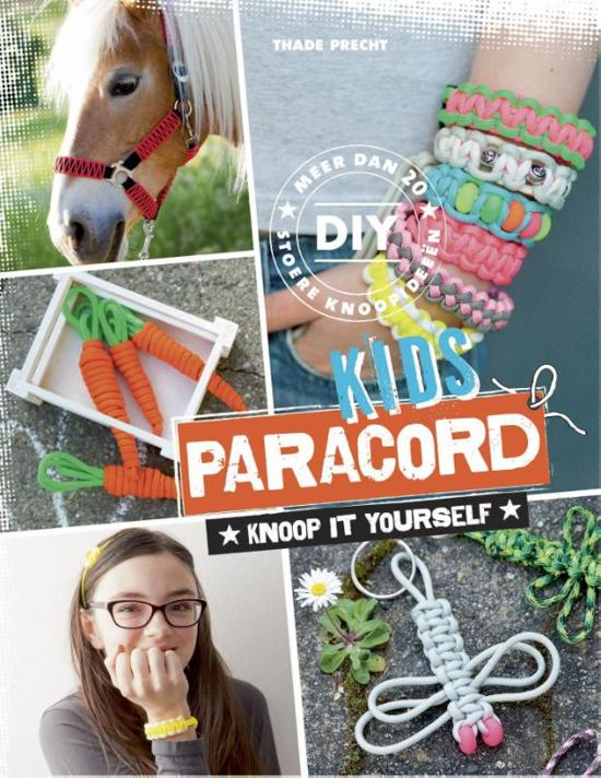 Paracord kids