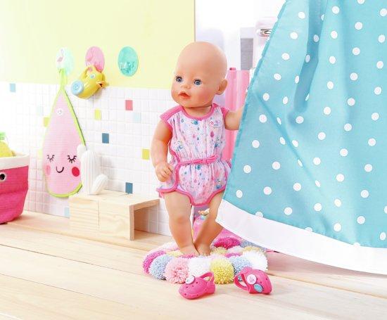BABY born® Pyjama met sloffen - Kleertjes