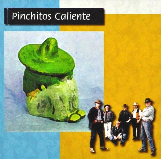 Pinchitos Caliente