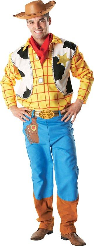 Woody�-kostuum voor mannen - Verkleedkleding - XL