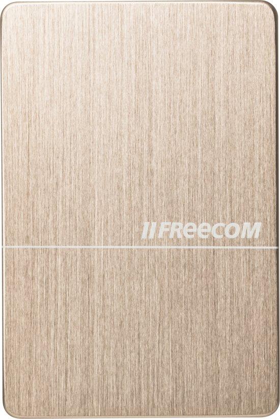 Freecom mHDD - Externe harde schijf - 2 TB
