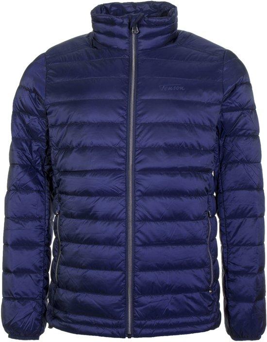 Tenson Jas - Maat XL  - Mannen - blauw
