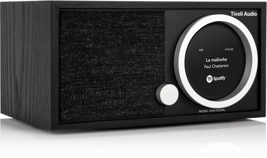 Tivoli Audio Model One Digital DAB+/WiFi/Bluetooth Radio
