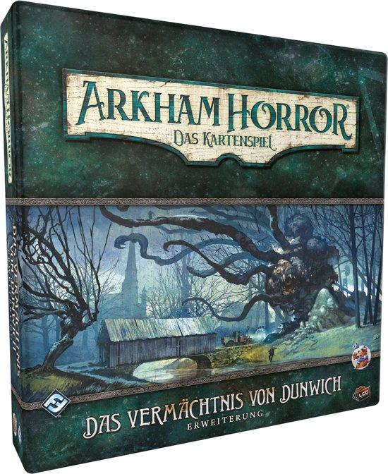 Afbeelding van het spel Arkham Horror: The Card Game Dunwich Legacy