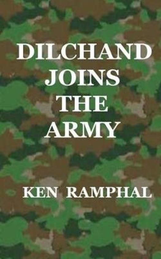 Dilchand Joins the Army