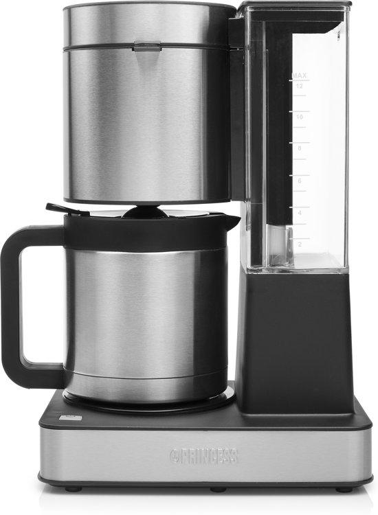 Princess 246004 Coffee Maker Superior Koffiezetapparaat