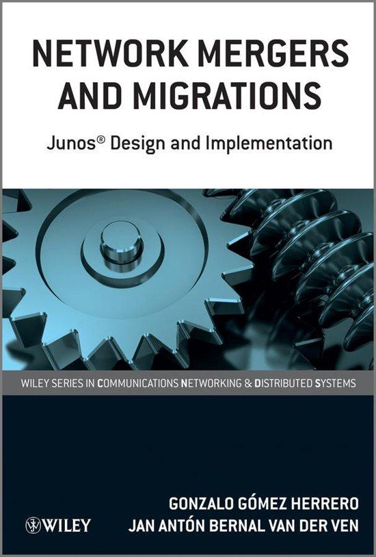 Juniper Networks Warrior Ebook