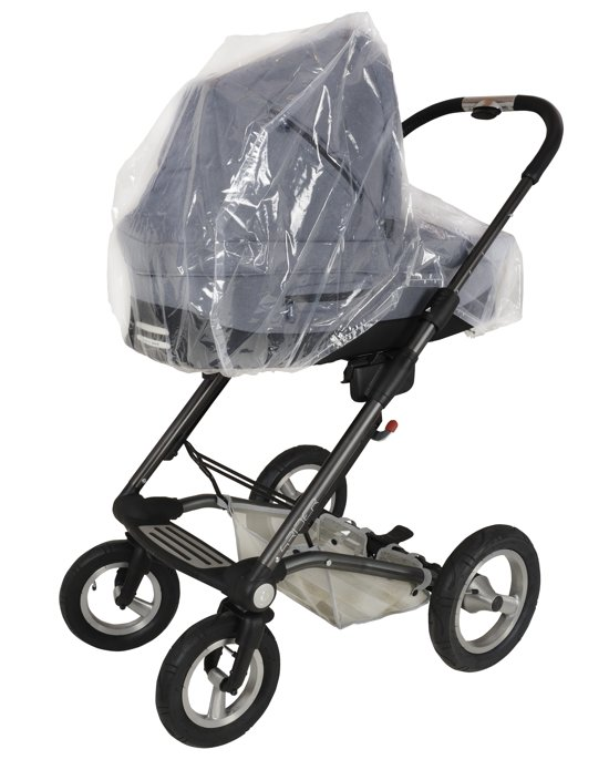 Jollein - Regenhoes - Kinderwagen