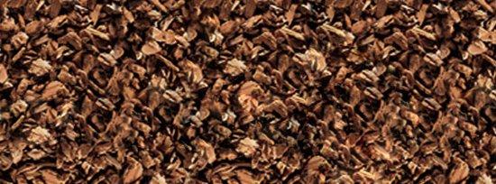 Exo Terra Terrarium bodembedekking Forest bark - Naturel - 26,4L