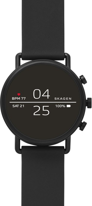 Skagen Falster Gen 4 Connected SKT5100