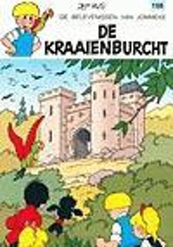 Jommeke 198 - De Kraaienburcht - Jef Nys |