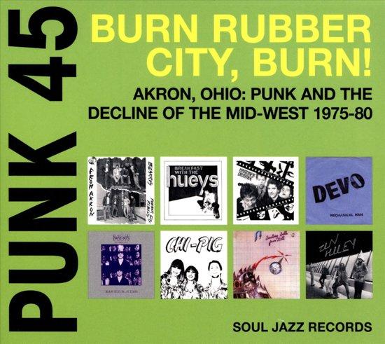 Punk 45 Vol.4 1975-1980