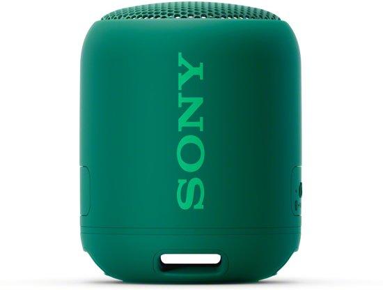 Sony SRSXB12 Groen
