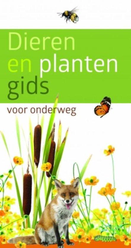 Dieren- en plantengids voor onderweg - Wilhelm Eisenreich