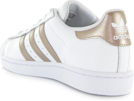 adidas sneakers dames superstar