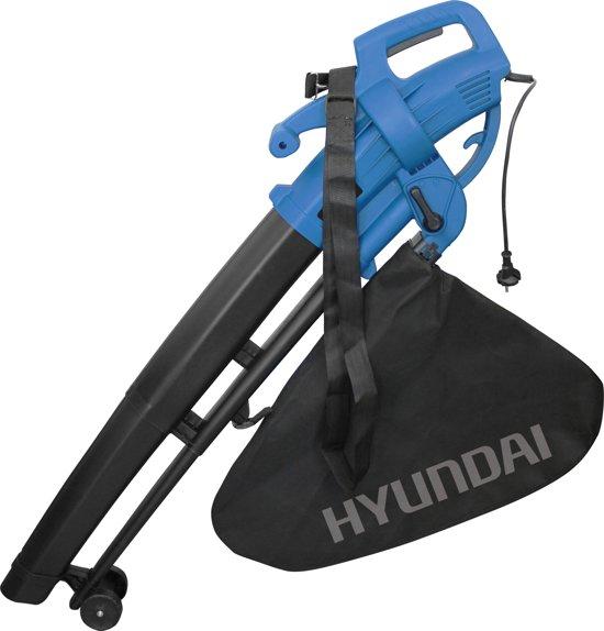 Hyundai 3-in-1 bladblazer – 3000W