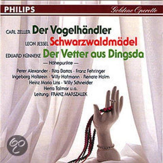 Highlights-Der Vogelhaend