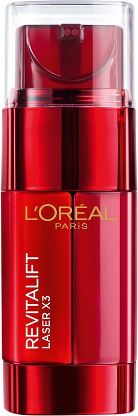 L'Oréal Paris Revitalift Laser X3 Dagcrème - 48 ml