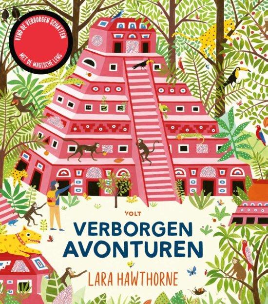 9200000115301906 - De leukste (en speciaalste) zoekboeken voor kinderen!