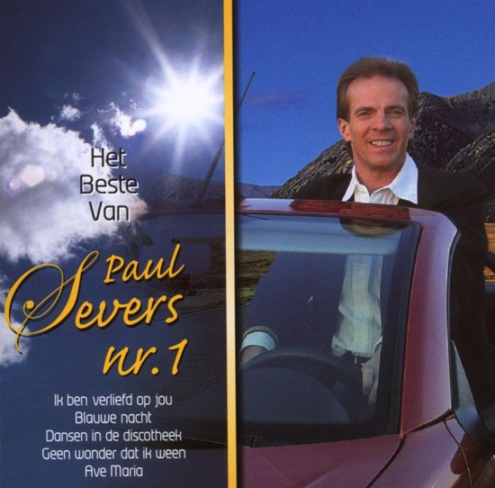 Het Beste Van Paul Severs, Vol. 1