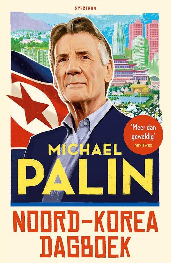 Noord-Korea dagboek