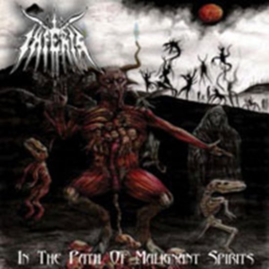 In The Path Of Malignant Spirits